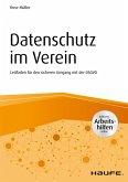 Datenschutz im Verein (eBook, PDF)
