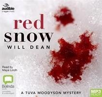 Red Snow - Dean, Will