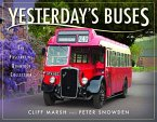 Yesterday's Buses: The Fascinating Quantock Collection