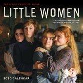 Little Women 2020 Wall Calendar
