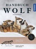 Handbuch Wolf (eBook, PDF)