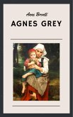 Agnes Grey (eBook, ePUB)