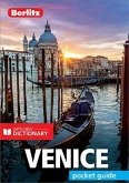 Berlitz Pocket Guide Venice (Travel Guide eBook) (eBook, ePUB)