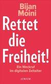 Rettet die Freiheit! (eBook, ePUB)