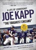 """Joe Kapp, """"The Toughest Chicano"""": A Life of Leadership (eBook, ePUB)"""
