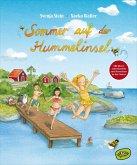 Sommer auf der Hummelinsel (eBook, ePUB)