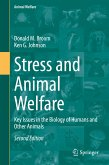 Stress and Animal Welfare (eBook, PDF)
