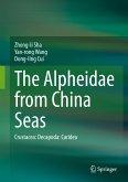 The Alpheidae from China Seas (eBook, PDF)