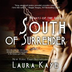South of Surrender - Hearts of the Anemoi, Book 3 (Unabridged) (MP3-Download) - Kaye, Laura