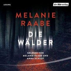 Die Wälder (MP3-Download) - Raabe, Melanie