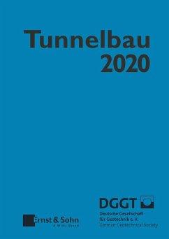 Taschenbuch für den Tunnelbau 2020 (eBook, PDF)