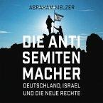 Die Antisemitenmacher (MP3-Download)