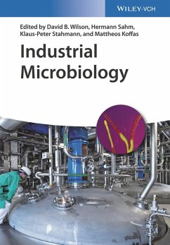 Industrial Microbiology (eBook, PDF)