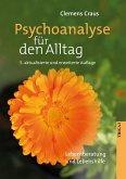 Psychoanalyse für den Alltag (eBook, ePUB)