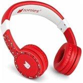 Tonies tonie Lauscher (Kopfhörer) Rot