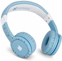 Tonies tonie Lauscher (Kopfhörer) Hellblau