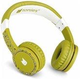 Tonies tonie Lauscher (Kopfhörer) Grün