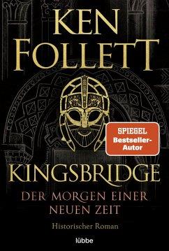 Der Morgen einer neuen Zeit / Kingsbridge Bd.4 (eBook, ePUB) - Follett, Ken