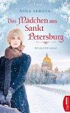 Das Mädchen aus Sankt Petersburg (eBook, ePUB)