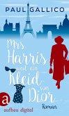Mrs. Harris und ein Kleid von Dior (eBook, ePUB)