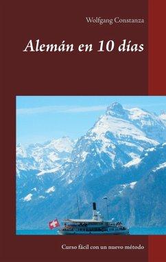 Alemán en 10 días (eBook, ePUB)