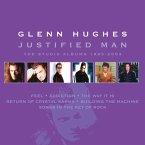 Justified Man-The Studio Albums 1995-2003 (6cd)