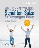 Schüßler-Salze für Bewegung und Fitness (eBook, ePUB)
