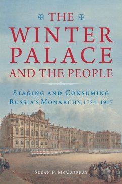 The Winter Palace and the People (eBook, ePUB)