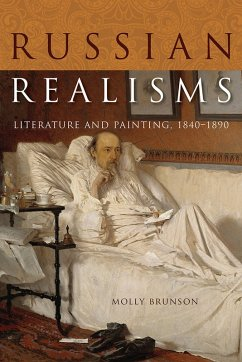 Russian Realisms (eBook, ePUB)