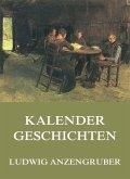 Kalendergeschichten (eBook, ePUB)
