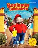 Benjamin Blümchen - Das Buch zum Kinofilm (eBook, ePUB)