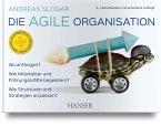 Die agile Organisation