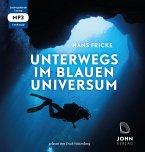 Unterwegs im blauen Universum, 1 MP3-CD
