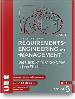 Requirements-Engineering und -Management - Rupp, Christine;SOPHISTen