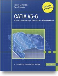 CATIA V5-6 - Kornprobst, Patrick; Ausmeier, Sven