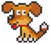 Hund (Kinderpuzzle)