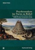Psychoanalyse im Turm zu Babel
