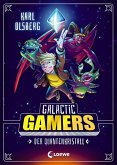Der Quantenkristall / Galactic Gamers Bd.1
