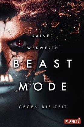 Buch-Reihe Beastmode