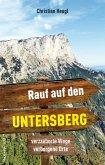 Rauf auf den Untersberg!