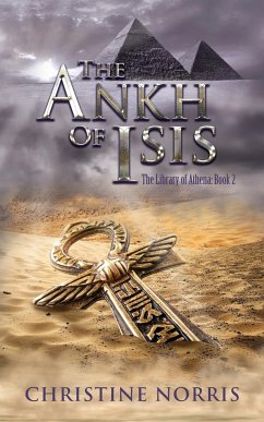 The Ankh of Isis - Norris, Christine