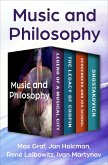 Music and Philosophy (eBook, ePUB)