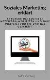 Soziales Marketing erklärt (eBook, ePUB)