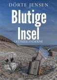 Blutige Insel. Ostfrieslandkrimi (eBook, ePUB)
