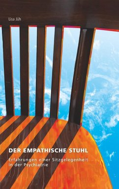 Der empathische Stuhl (eBook, ePUB)