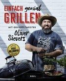 Einfach genial Grillen (eBook, ePUB)