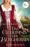 Das Geheimnis der Burgherrin (eBook, ePUB)