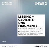 Lessing - Gedichte und Fragmente (MP3-Download)