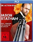 Jason Statham Action Box BLU-RAY Box