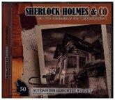 Sherlock Holmes & Co - Auf dass ihr gerichtet werdet, 1 Audio-CD